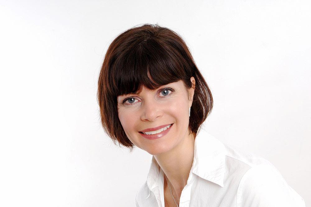 Caroline Peyton - Nutritional Therapist