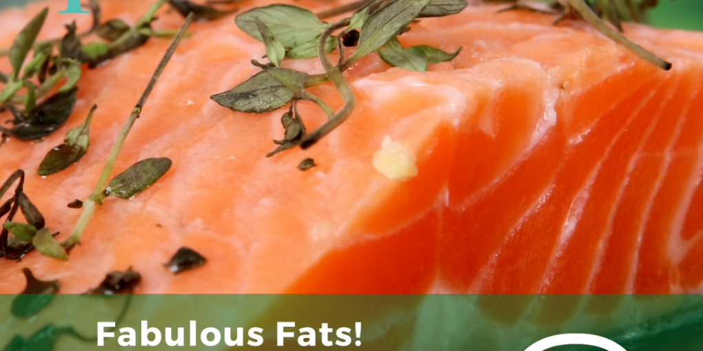 Fabulous Fats! Why some are essential for health especially our gut Podcast