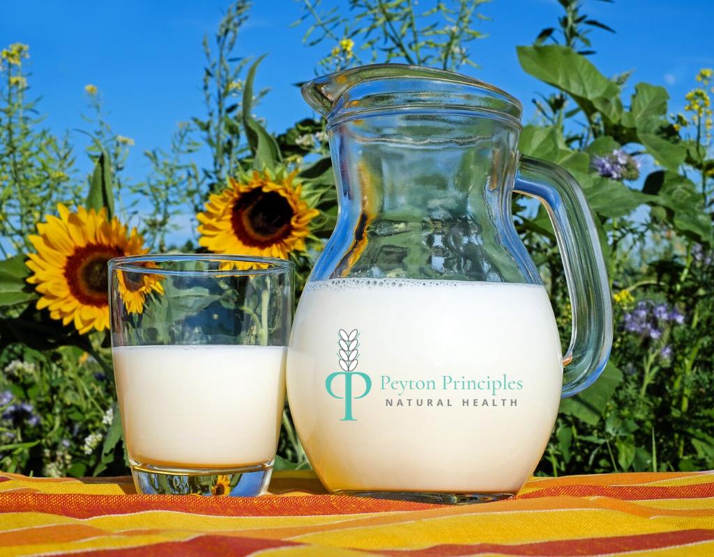Food Allergies and Intolerances Peyton Principles
