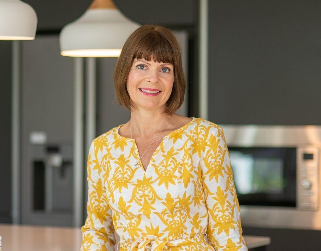 Gut Health Nutritionist Caroline Peyton Principles