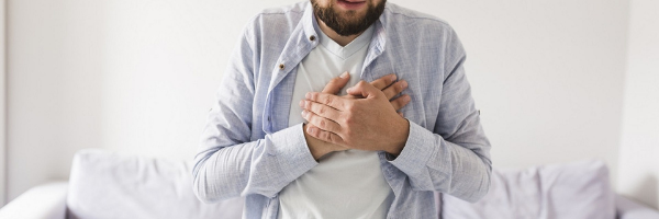 Natural Remedies for Heartburn and Acid Reflux that may surprise you