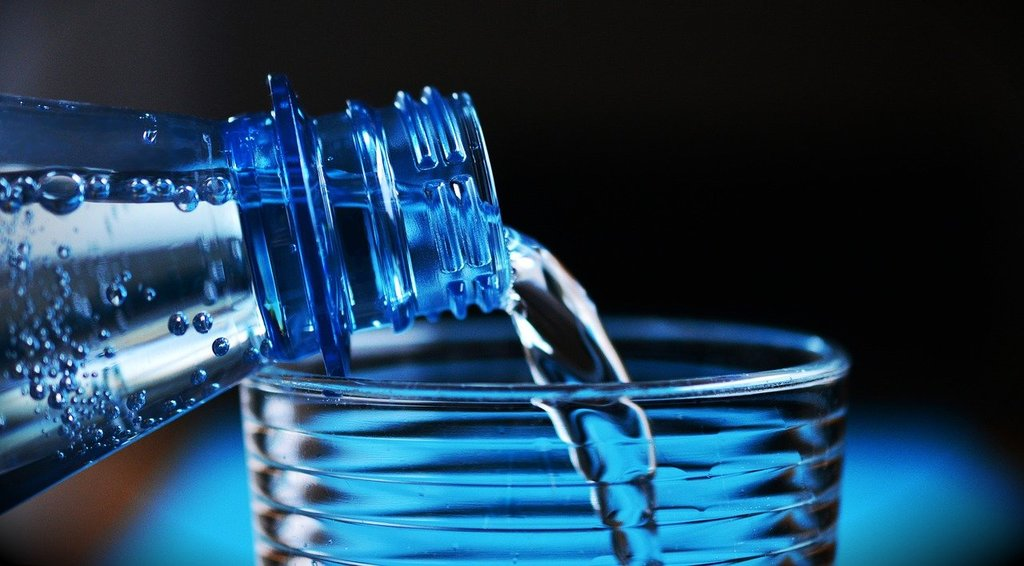 How much water should you drink 1 to 2 litres per day