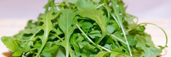 Natural Remedies for Heartburn and Acid Reflux. Eat bitter food like rocket