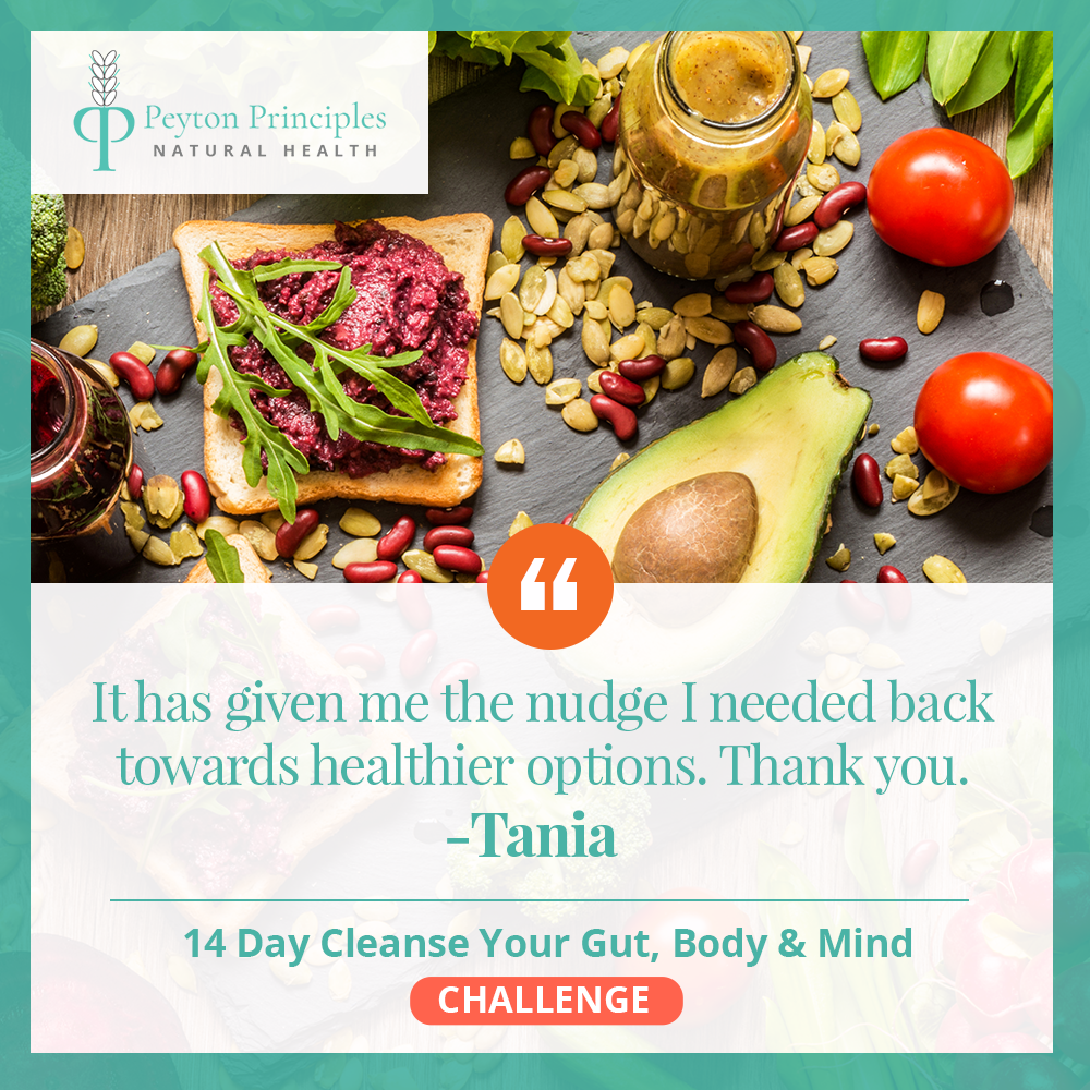 14 Day Cleanse Review Testimonial
