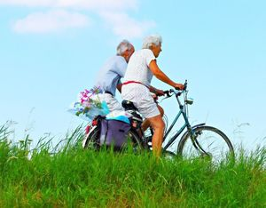 Top Ten Nutrients for Healthy Ageing