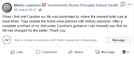 Peyton Principles Review